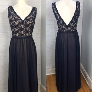 MORILEE Bridesmaid Dress Formal Party
